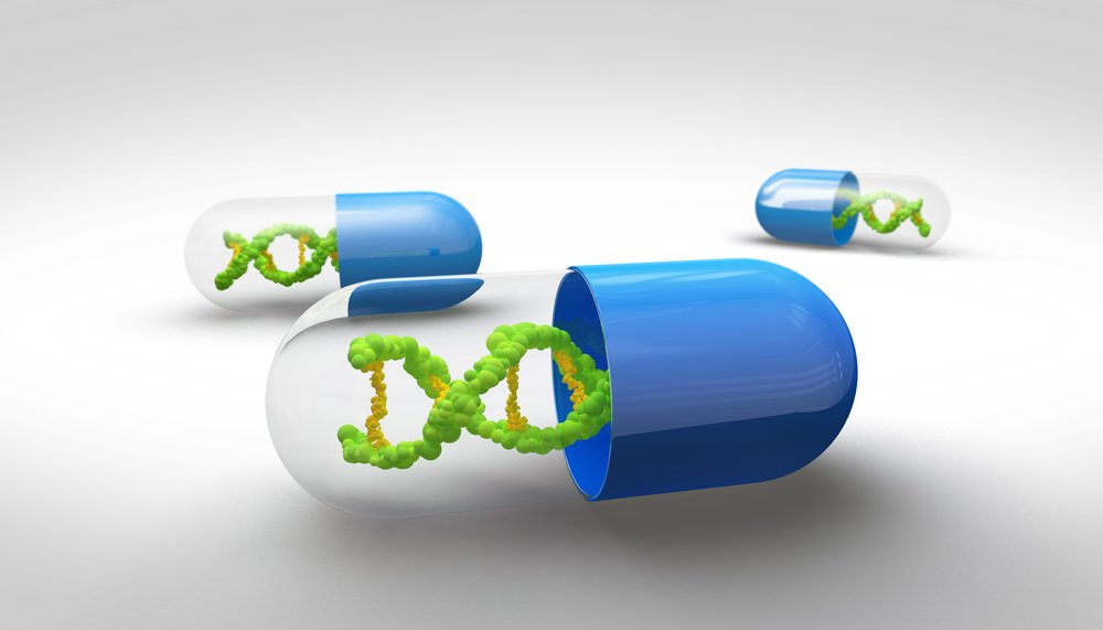 gene therapy trial
