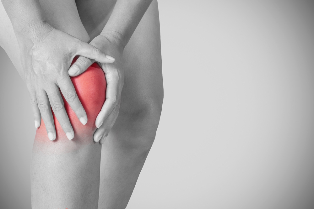 hemophilia and knee replacement surgery