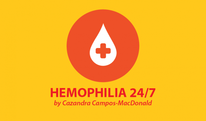 How Would I Have Handled the Hemophilia Journey?