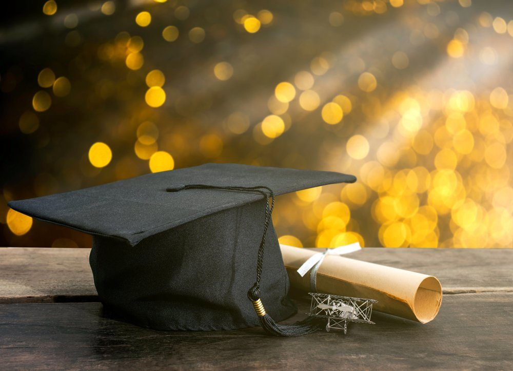 Image result for graduated