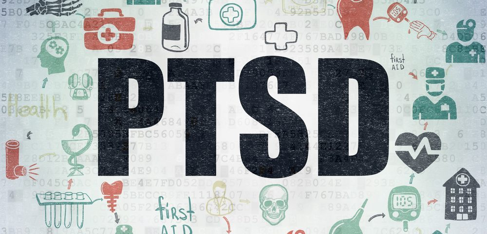 PTSD Will Not Define Us
