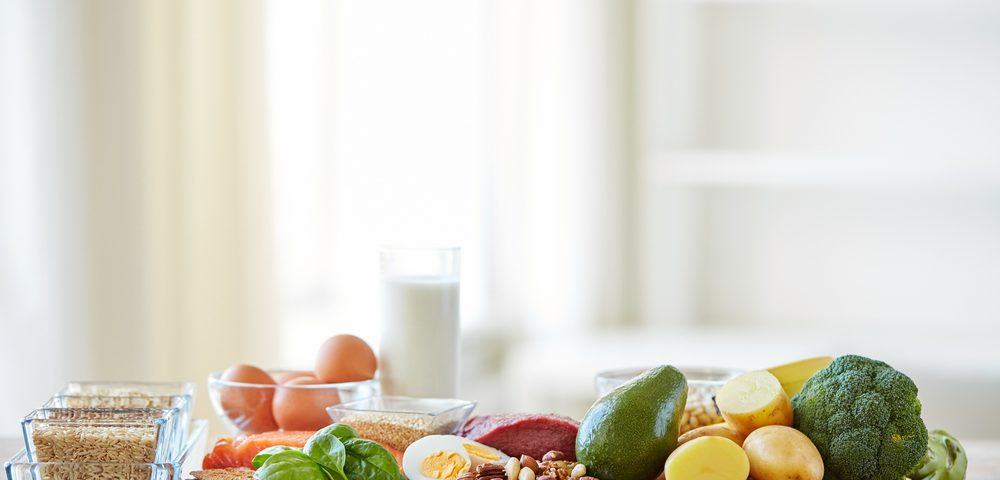 Proper Diet Can Help in Management of Hemophilia: A Nutritionist's View