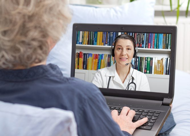 Could Telehealth Create New Opportunities for Hemophilia Care?