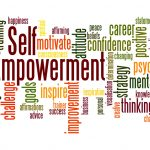 self-empowerment, self-infusing