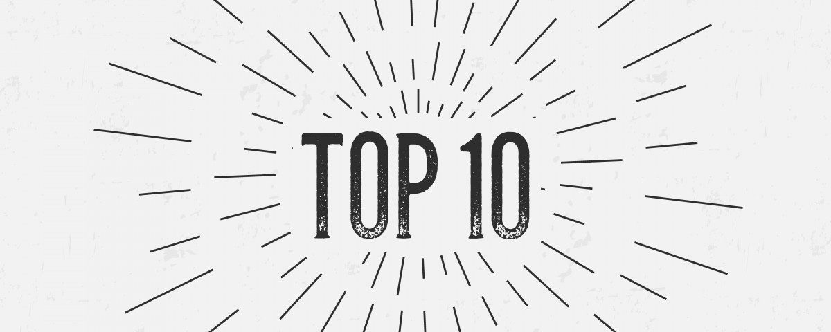 Top 10 Hemophilia Stories of 2019