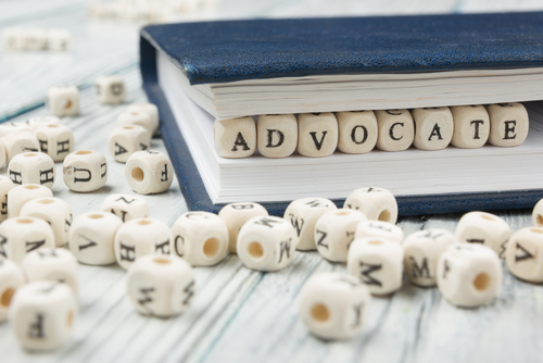 It's OK to Advocate for Care