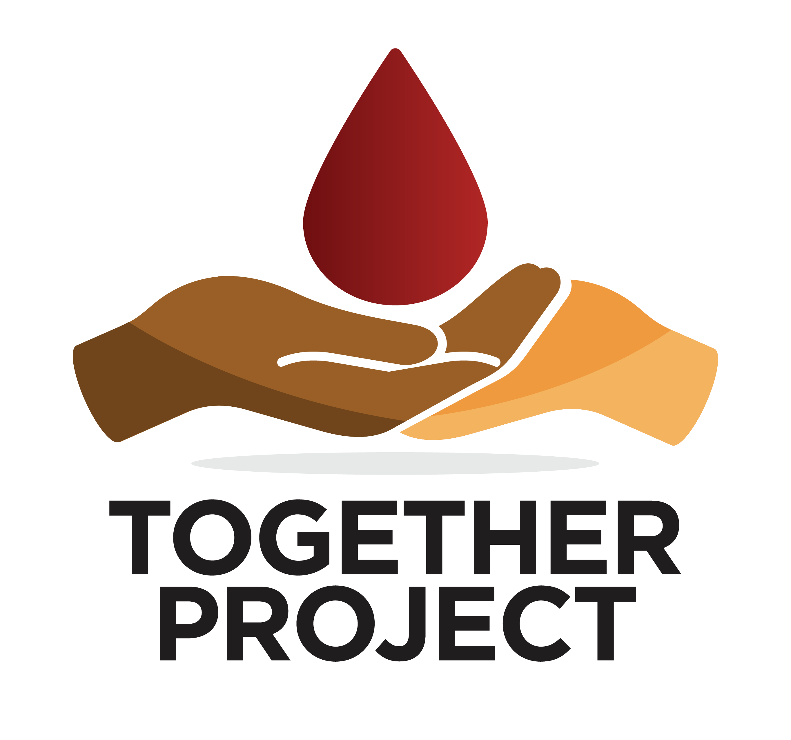 Together Project hemophilia   Hemophilia News Today   project poster